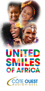 Cote Ouest United Smiles of Africa
