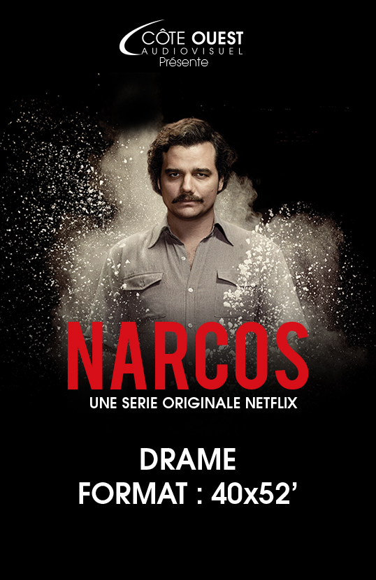 Cote Ouest Narcos