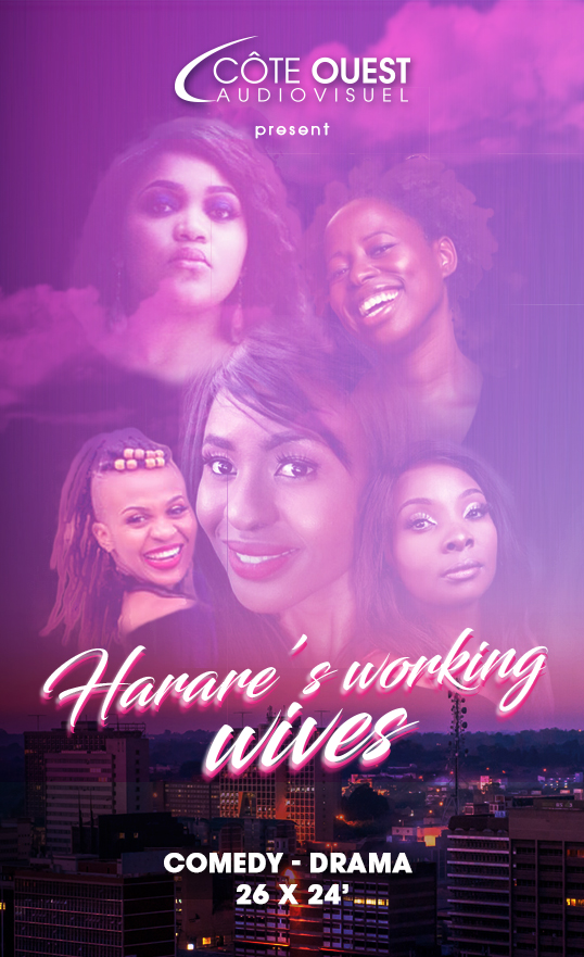 Harares Working Wives CO Oct 2019