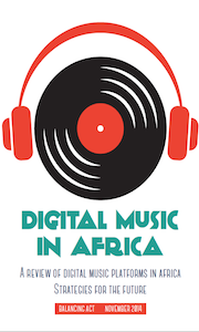 Digital Music in Africa