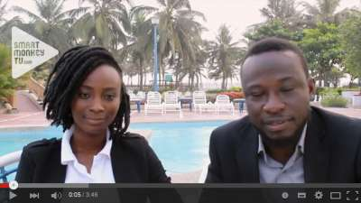 818 - Anne Amuzu - Selorm Worthmore Video