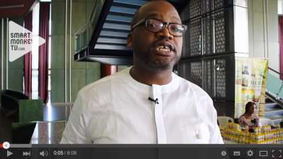 Chika Nwobi, L5 Labs on the lessons of seed investing in Nigerian start-ups