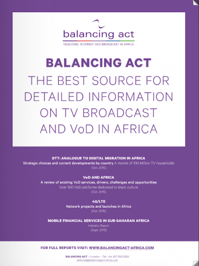 2027 - Balancing Act - Africa Report Cover