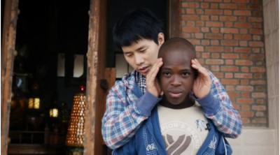 Chinese Africa film