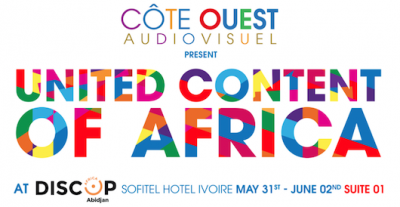 Cote Ouest United Content of Africa VAA38