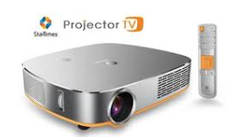 834 - Startimes Projector