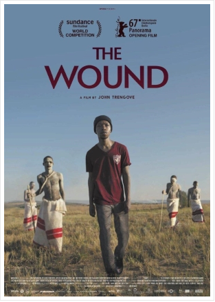 The Wound 273