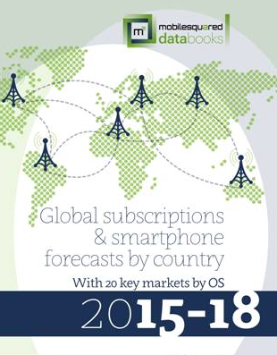 The Smartphone Global Report (May 2016) - Cover