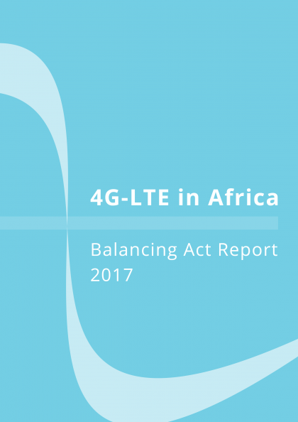 4G/LTE in Africa: number of subscribers, launches, trends and projects (May 2017)